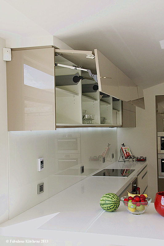 Ply >> Gallery 18(Urquhart Road) - Gallery - Fabulous kitchens