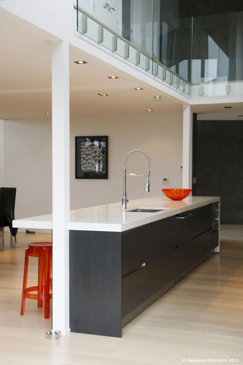 Gallery 27 remuera gallery fabulous kitchens for Fabulous kitchens