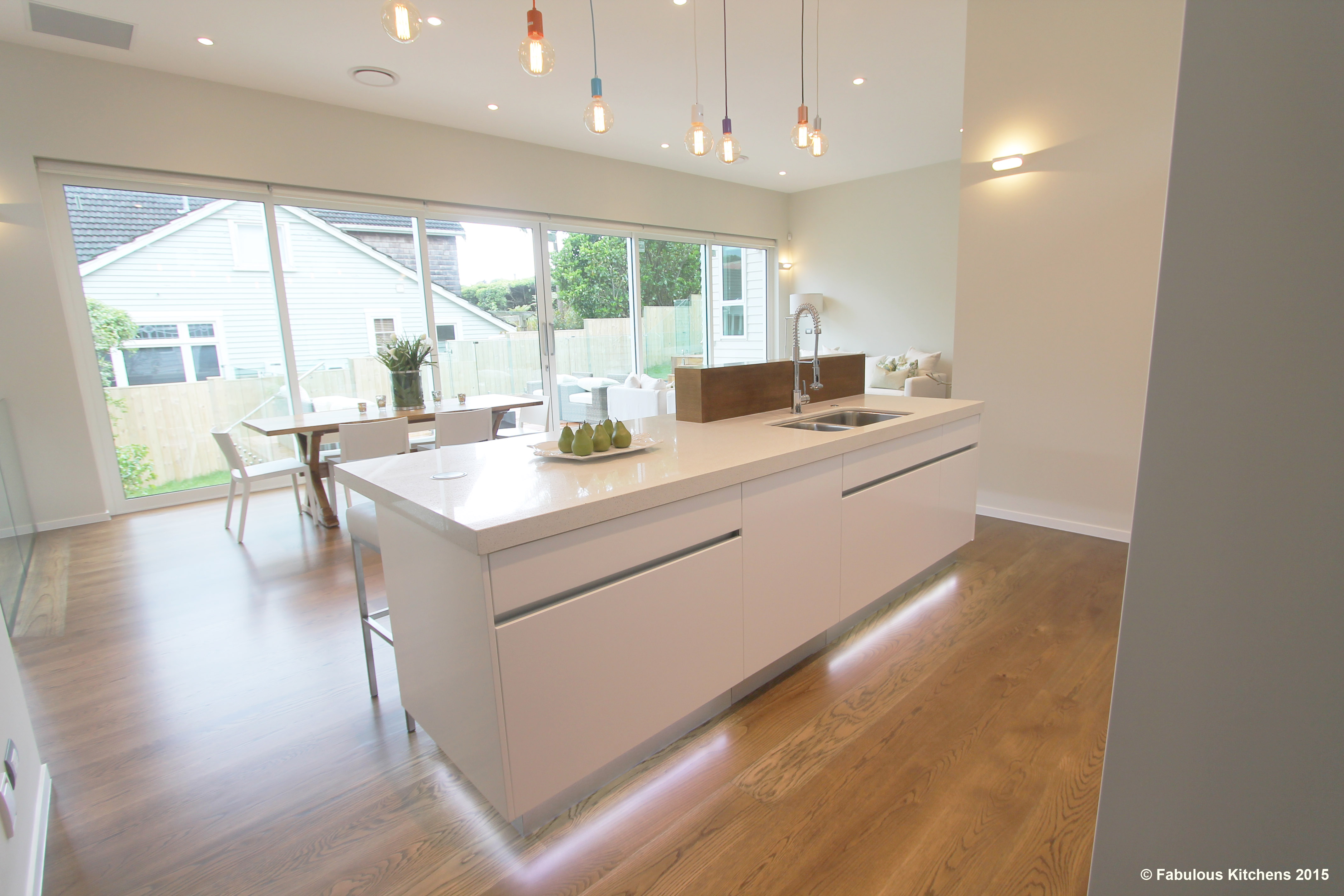 Gallery 49 remuera gallery fabulous kitchens for Fabulous kitchens